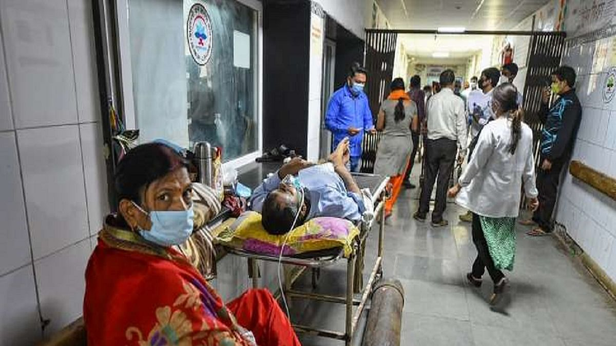 """In Yogi's Gorakhpur over 120 die of COVID-19; Panchayat polls worked as """"a super spreader"""""""