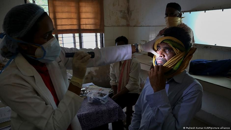 Public health must be a fundamental right in India