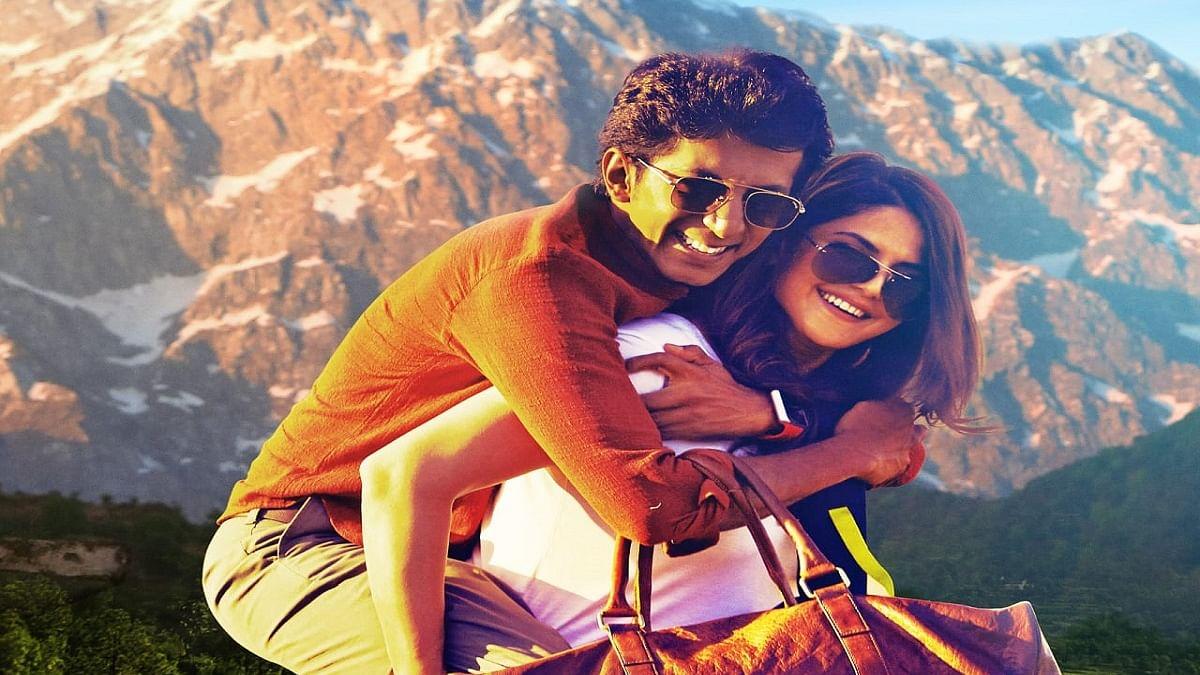 Trailer of 'Hum Bhi Akele, Tum Bhi Akele' is out