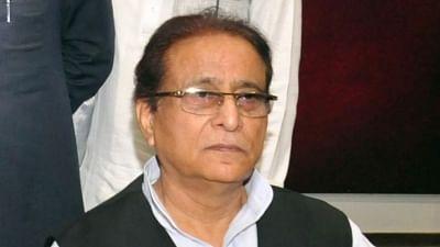 Jailed SP leader Azam Khan, son Abdullah test positive for COVID-19