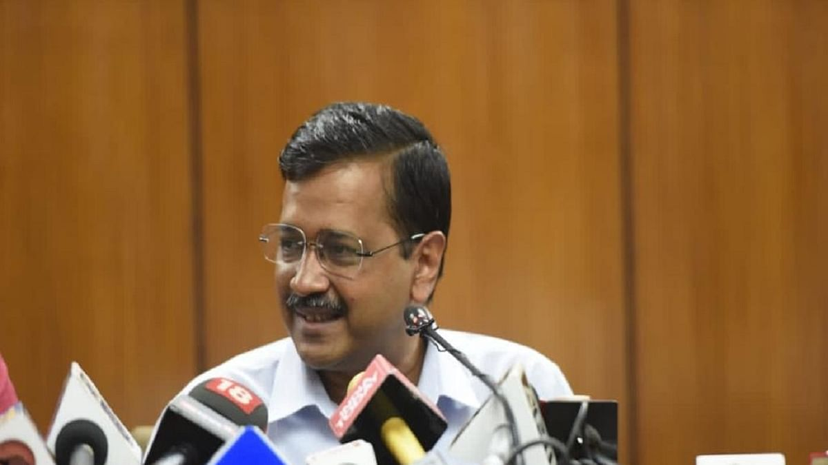 Delhi govt to set up task force to save children from third wave