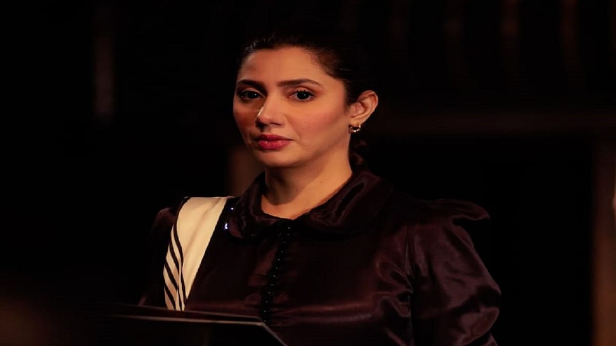 Pakistan's Mahira Khan to participate in Zee show