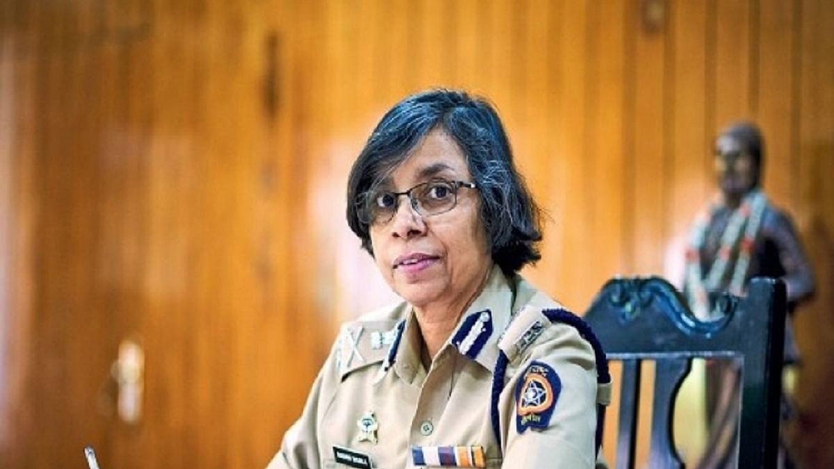 Phone tapping case: Mumbai police record statement of IPS officer Rashmi Shukla
