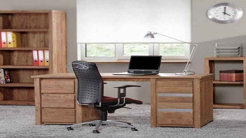 Furniture trends that gained popularity during WFH