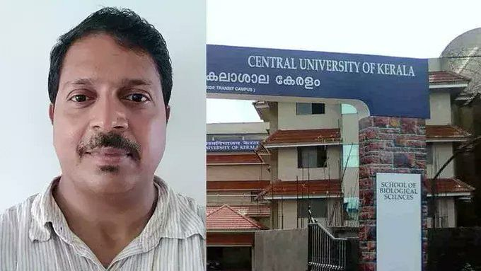 Kerala professor calls RSS 'Proto-fascist,' suspended; Congress & CPI(M) demand revocation of suspension