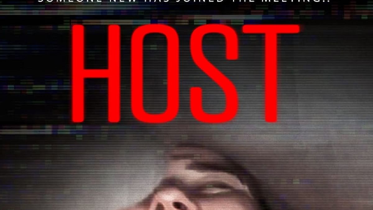 PictureWorks to release one of the scariest horror films, 'Host' on May 7 on OTT