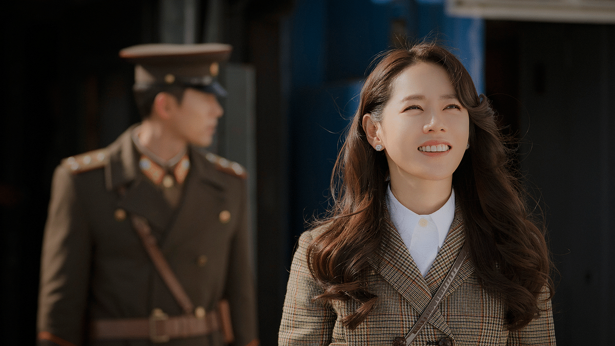 Reel Life: N. Korean Bhaijaan and S. Korean Zaara