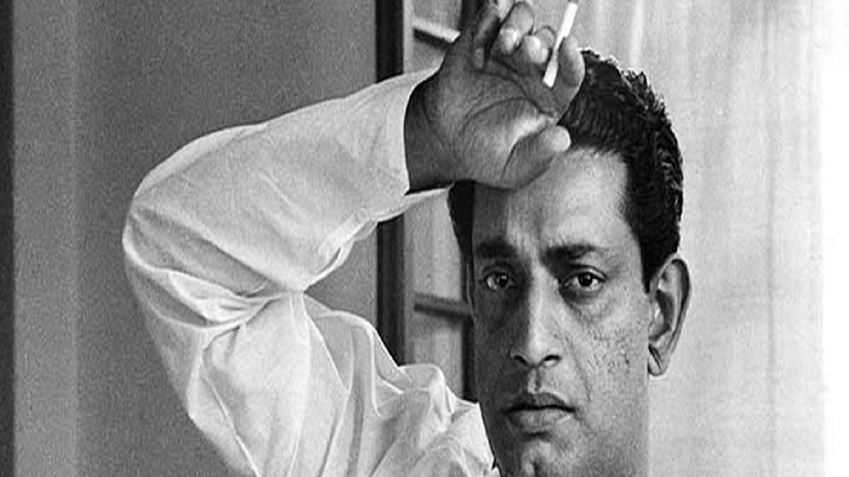 Aparna Sen remembers Satyajit Ray