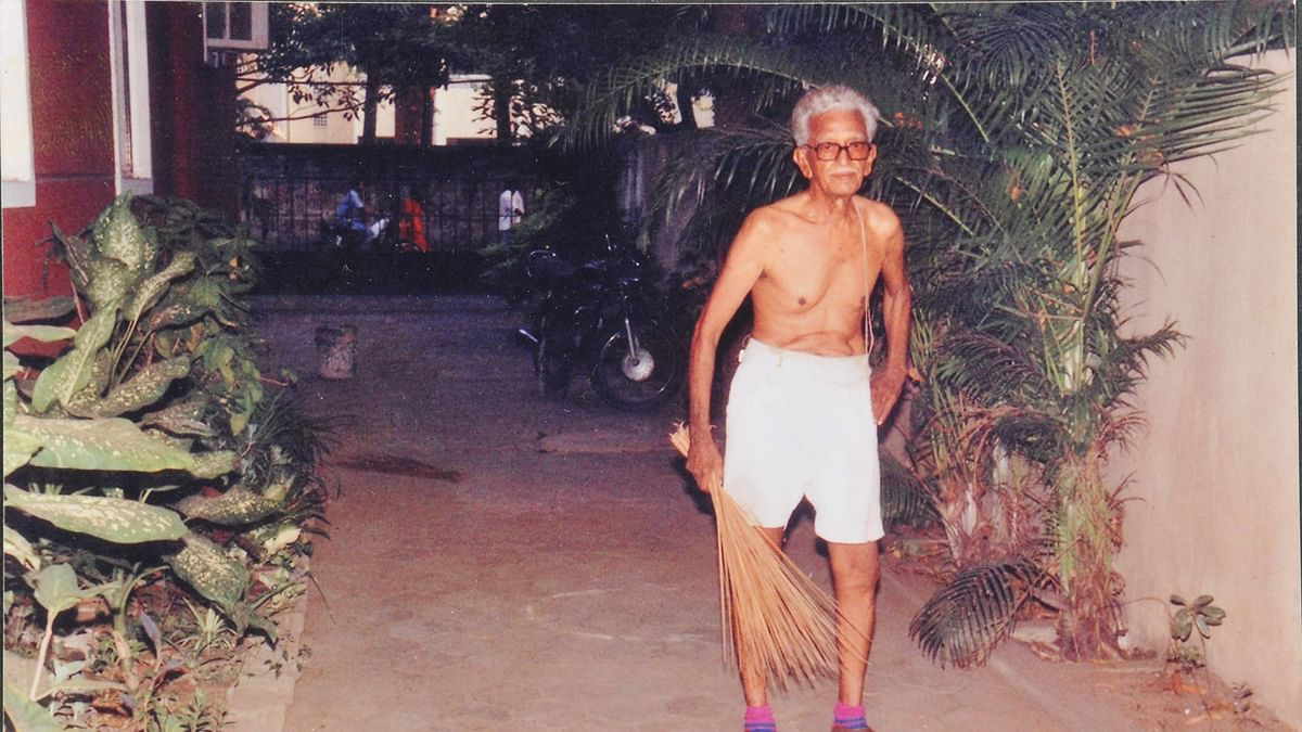 V. Kalyanam