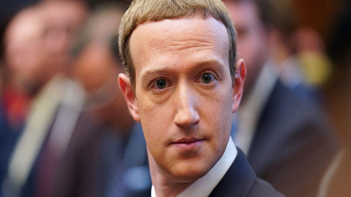 Facebook CEO Mark Zuckerberg (Photo Courtesy: IANS)