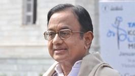 Govt lying on oxygen shortage: Chidambaram