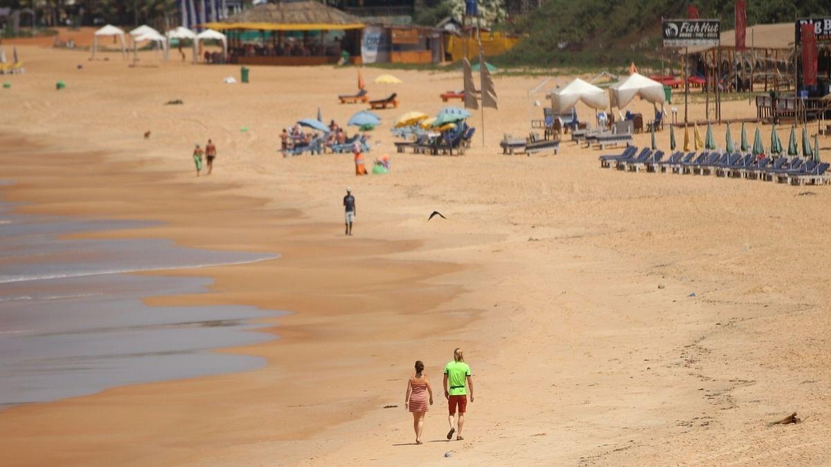 Goa extends curfew till June 7, says CM's office