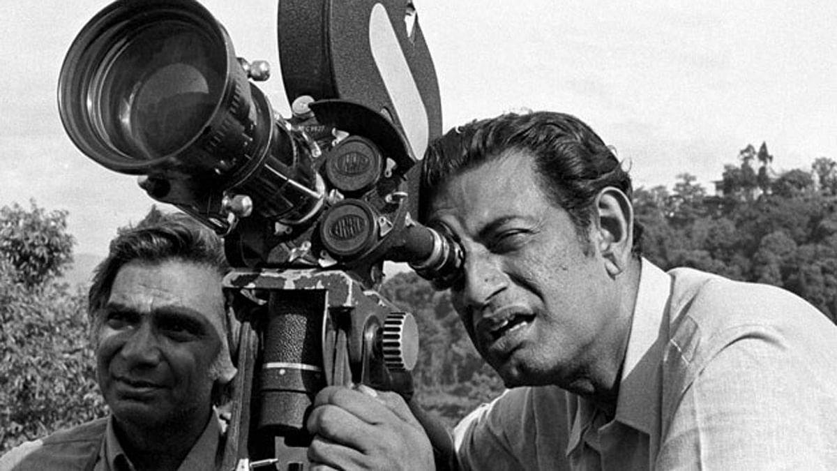 When Satyajit Ray said 'no' to my request for a role and put paid to my acting career