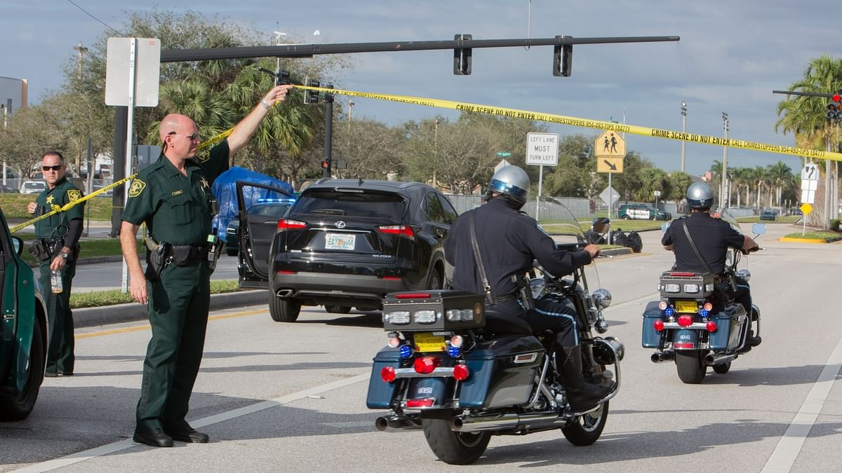 2 dead, over 20 injured in Florida club shooting