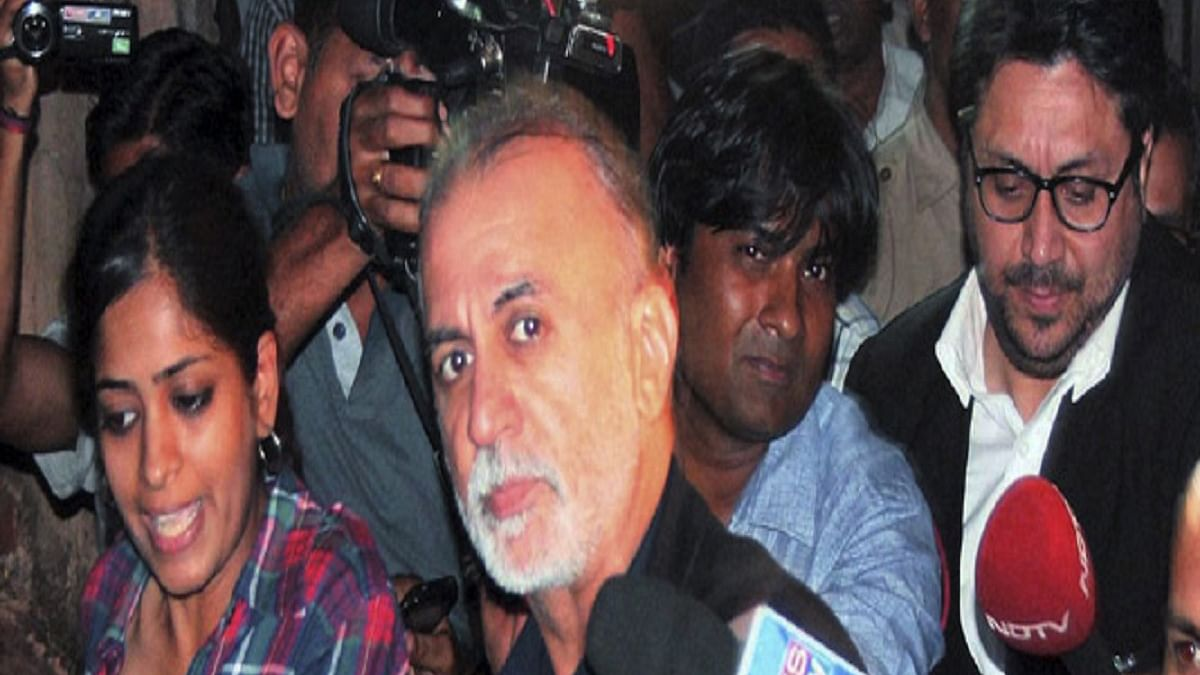 My family had to deal with catastrophic fallout of false allegations: Tarun Tejpal after acquittal