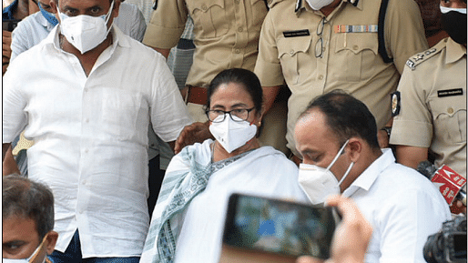 What's so complicated about the Narada case that CBI and the courts are tying themselves in knots?