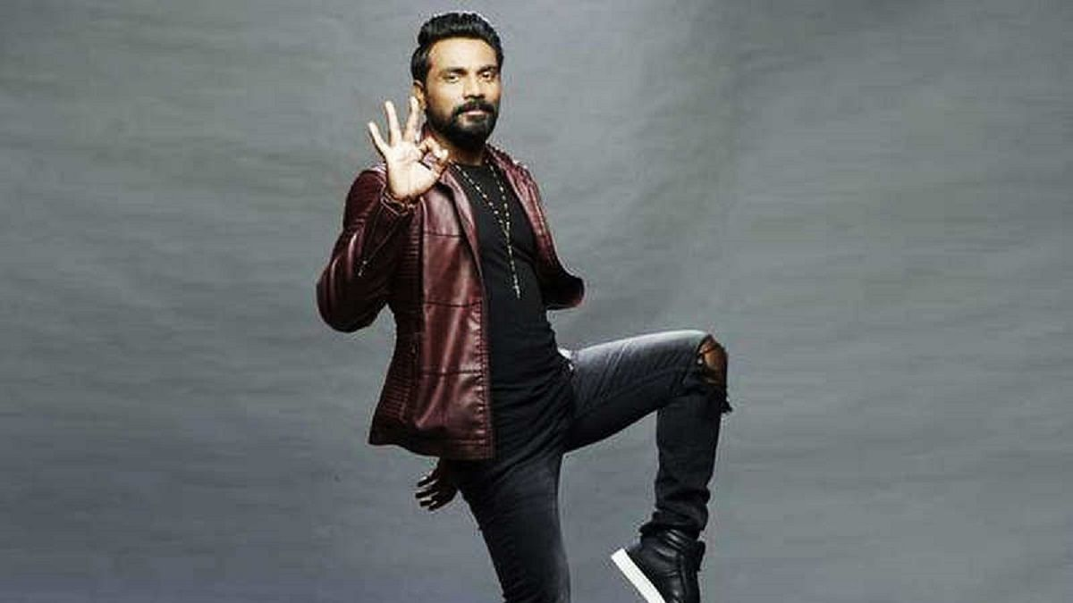 As a dancer, what makes me a good choreographer is my patience: Remo D'Souza