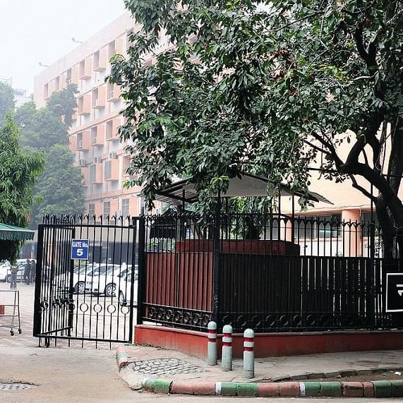 NITI Aayog's role in Covid crisis