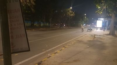 Night curfew relaxed in 36 cities of Gujarat; day time curbs to continue