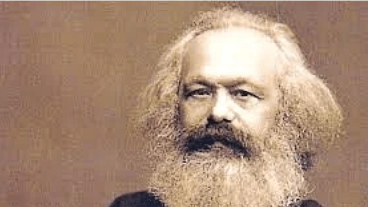Why Karl Marx and his 150-year-old philosophy will always be relevant