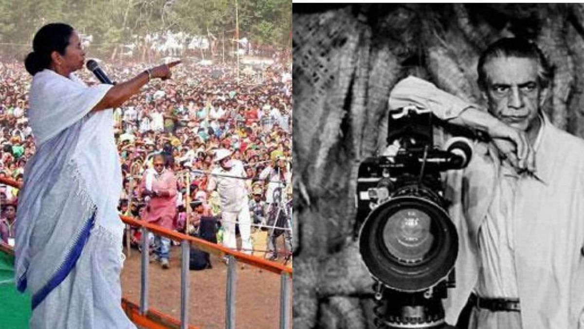 Poll result the best birthday tribute to Satyajit Ray, say Bengalis