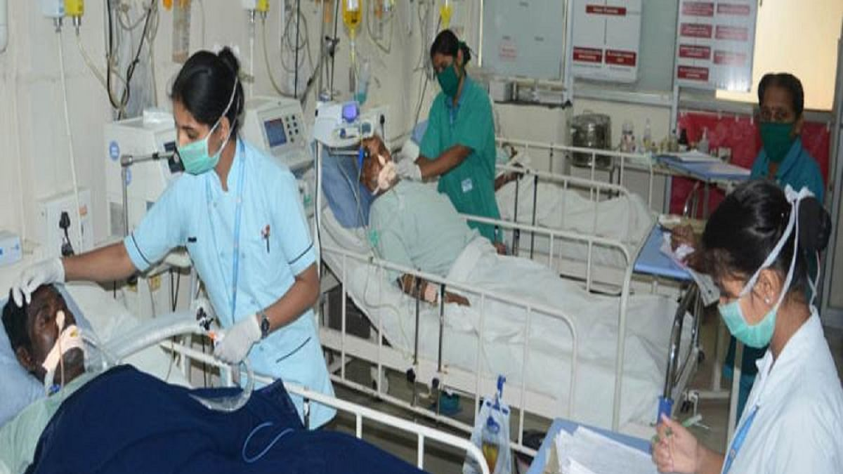 Govt may incentivise medical, nursing students for joining COVID-19 duty