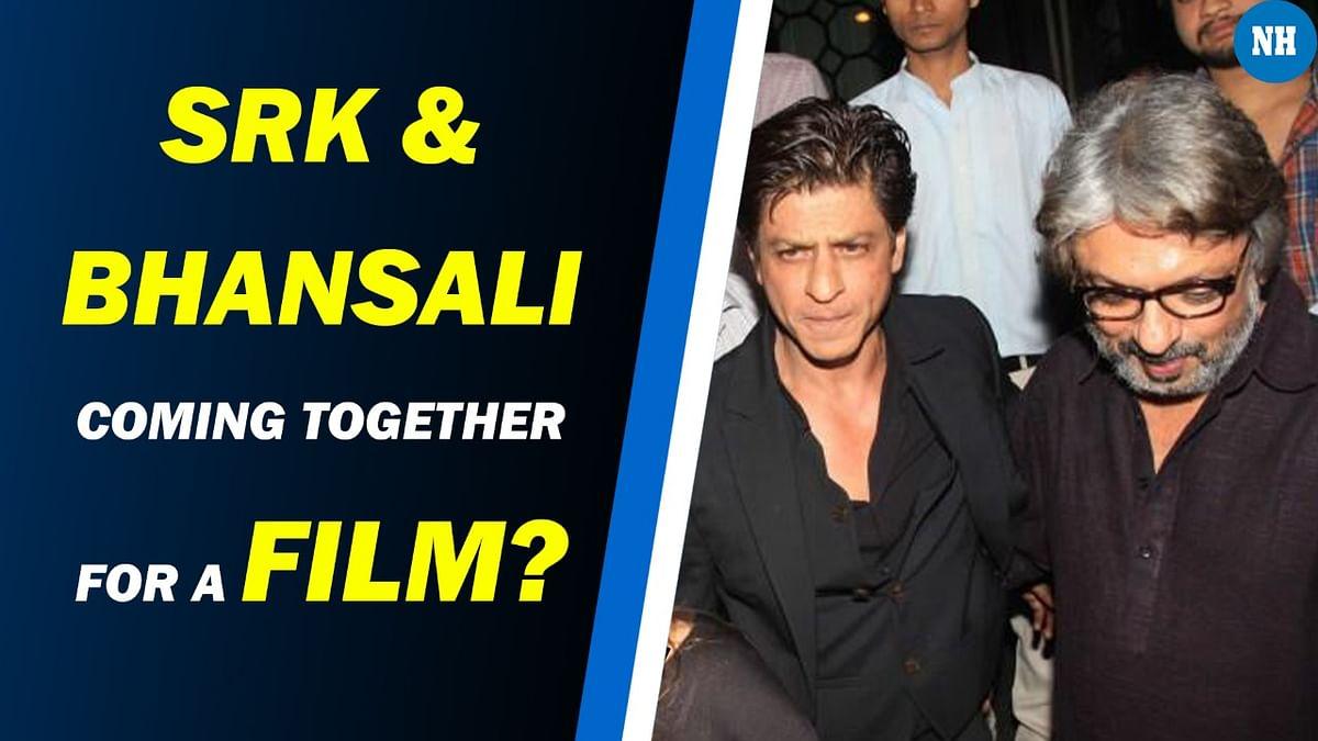 Bollywood wrap : SRK to do 'Izhaar', Kirron Kher's 1st public appearance, Shweta's reaction & more