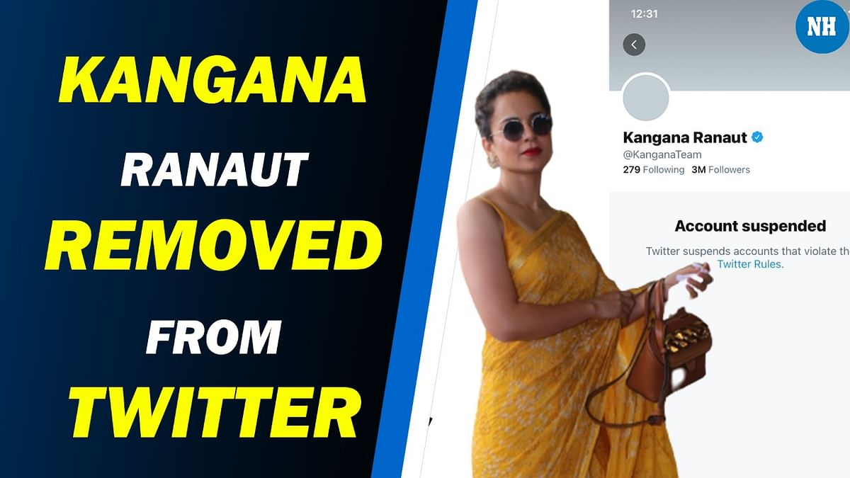 Bollywood wrap: No bold roles for Ananya, Kangana's Twitter account suspended & more