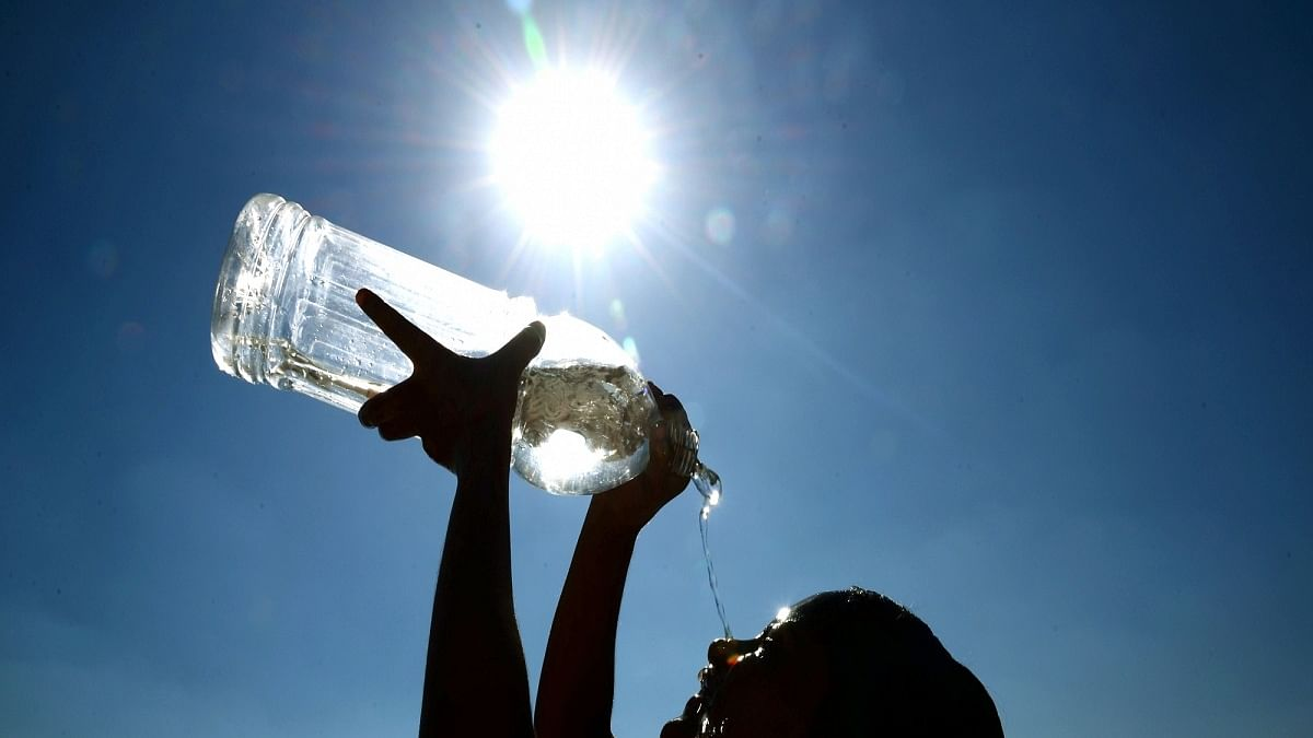 Climate change caused 1/3rd of heat deaths: Study