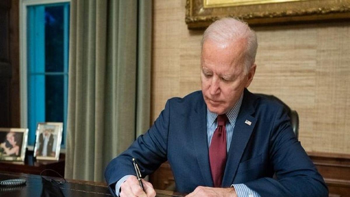 Biden revokes executive orders targeting TikTok, WeChat