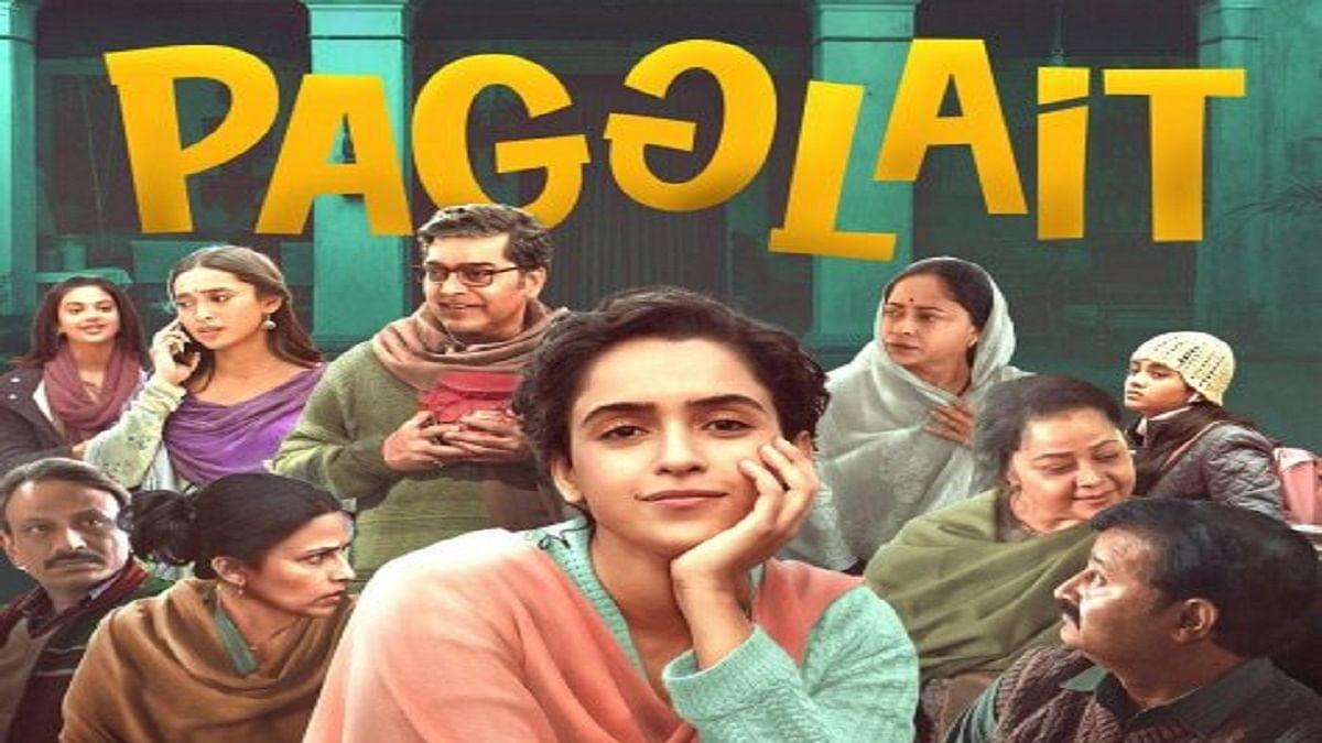 After Pagglait, Balaji Telefilms, Sikhya Entertainment and director Umesh Bist reunite for 3-film association