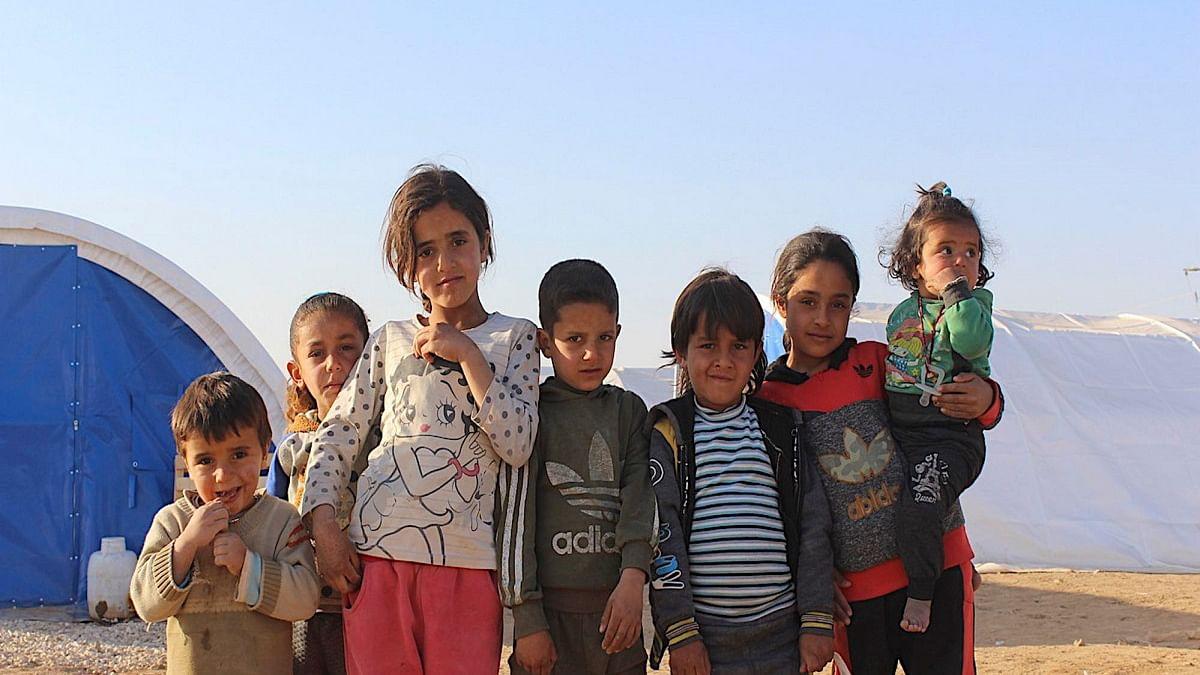 26,425 grave violations against children in 2020: UN