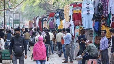 Delhi trader bodies say managing crowds beyond their control, onus on enforcement agencies