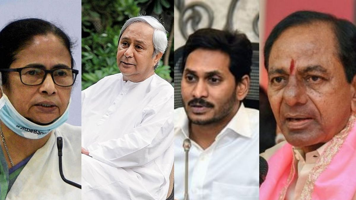 BJP-TMC tussle: CMs of all non-BJP ruled states ought to take common stand against Centre's authoritarianism