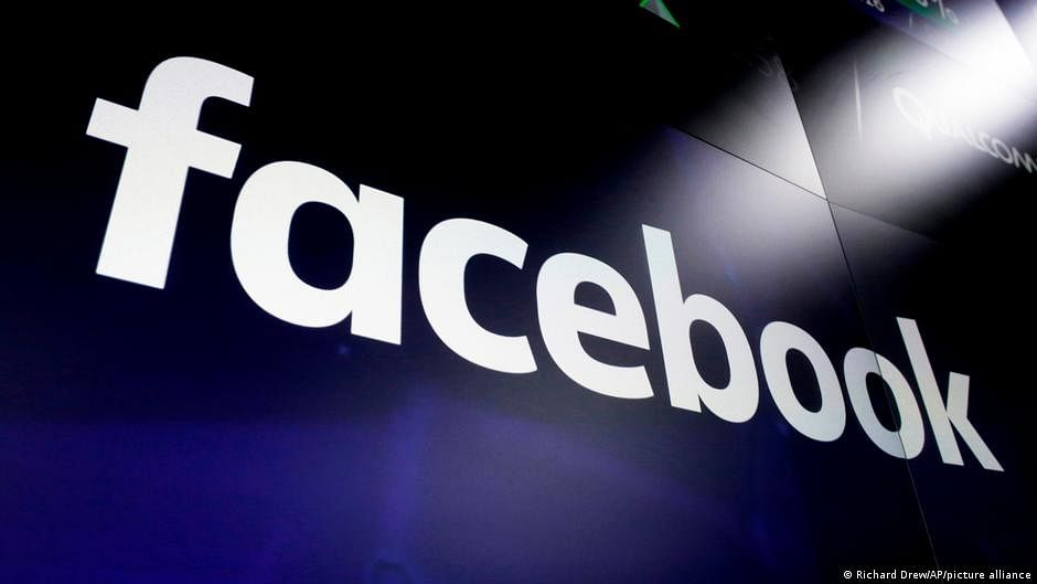 New whistleblower accuses Facebook of 'profits' over fighting hate speech