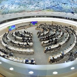 IT rules framed post talks with stakeholders, India tells UN