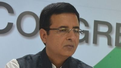 Congress demands SC monitored probe in alleged Ram temple trust land scam