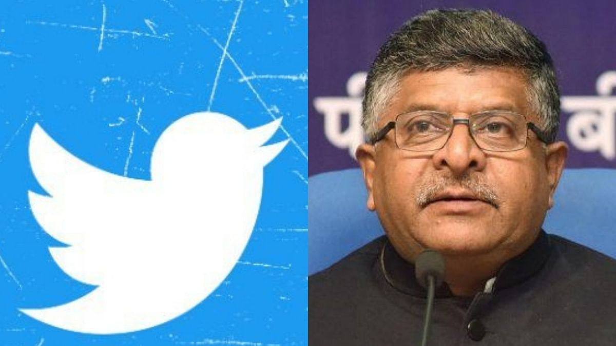 BJP without WhatsApp and Twitter? Head or Tail, it's the Government that loses