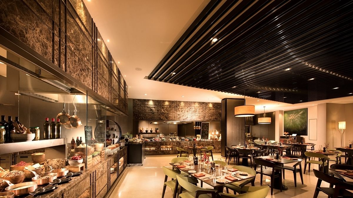 Delhi unlock: Restaurants allowed with 50% seating from Monday