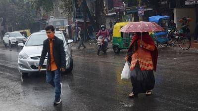 Delhi records 21% surplus rainfall this monsoon: IMD
