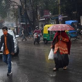 Monsoon over Delhi, neighbouring states likely to be slow: IMD