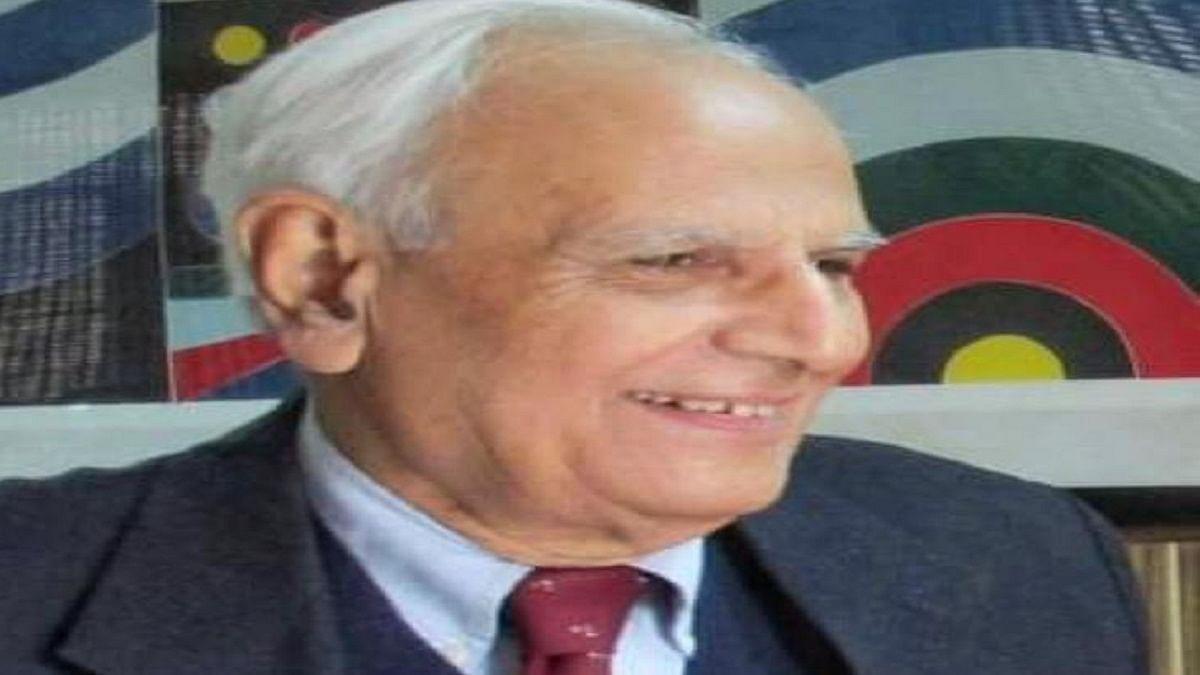 A student's tribute to a rare teacher, Professor Kunwar Refaqat Ali Khan