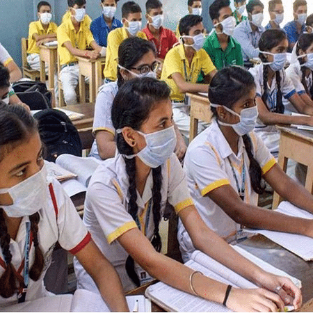 LIVE News Updates: Possible 3rd COVID wave not more likely to affect children, WHO-AIIMS survey reveals