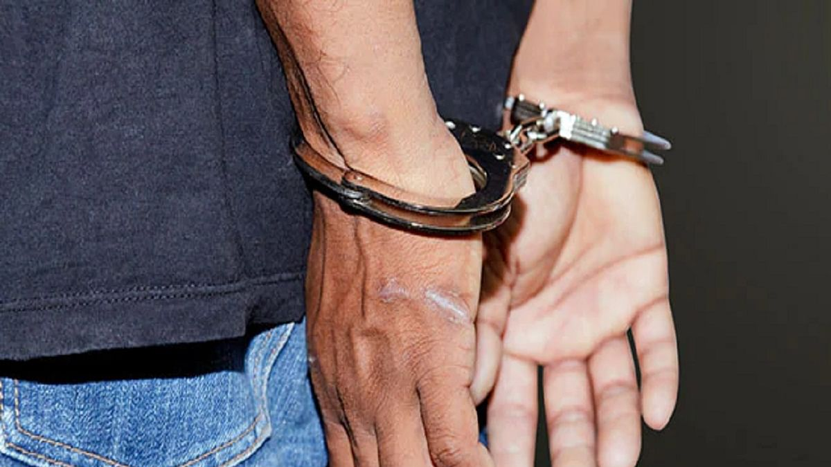 Doctor, five others held for stealing black fungus, COVID injections in UP