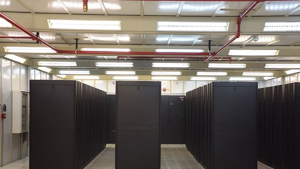 Mumbai's data centre capacity to grow more than 2-fold by 2023