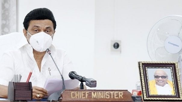 TN CM Stalin likely to head Temple Advisory Committee