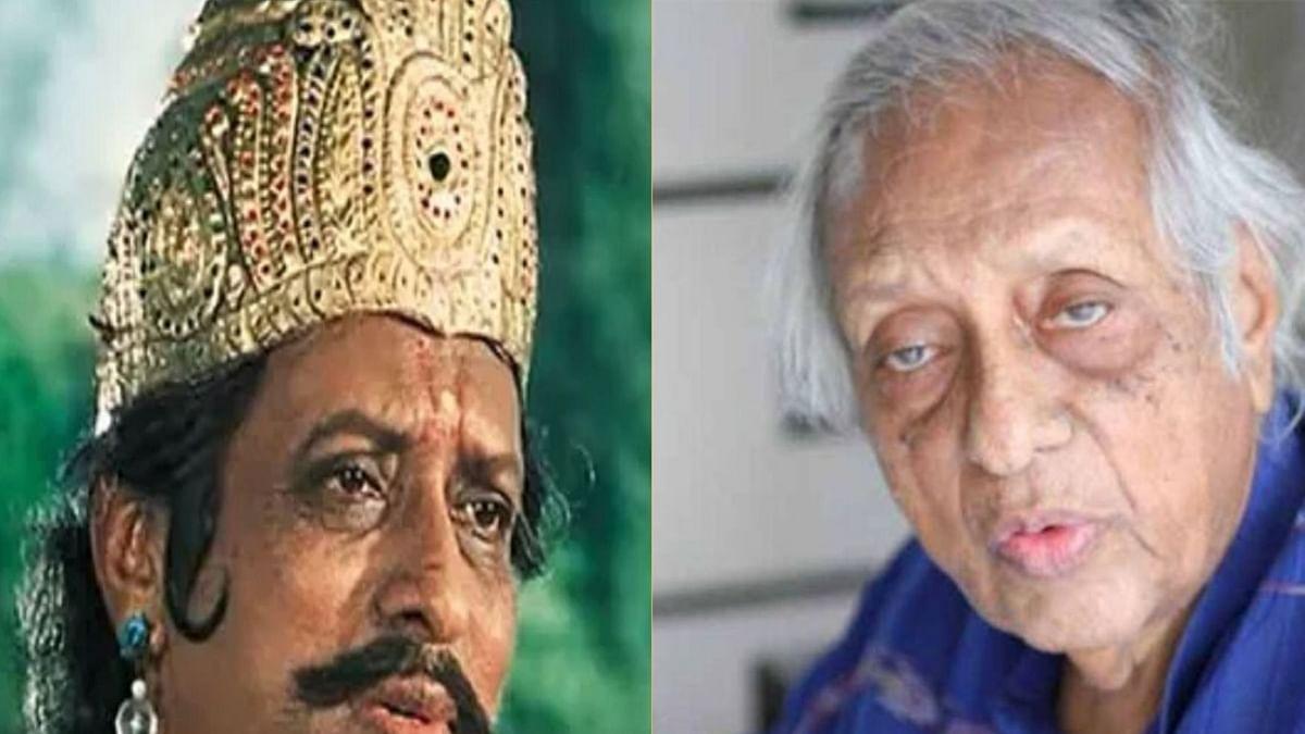 Chandrashekhar: Hindi cinema's oldest actor no more, Mala Sinha, Asha Parekh and Grandson Shakti Arora mourn