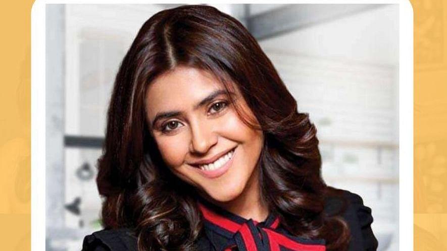 Happy Birthday, Ekta Kapoor!