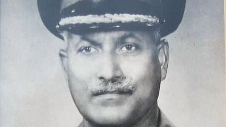 Brig Raghubir Singh Rajawat, a WW II veteran and MVC recipient in 1965 war with Pakistan, passes away at 99