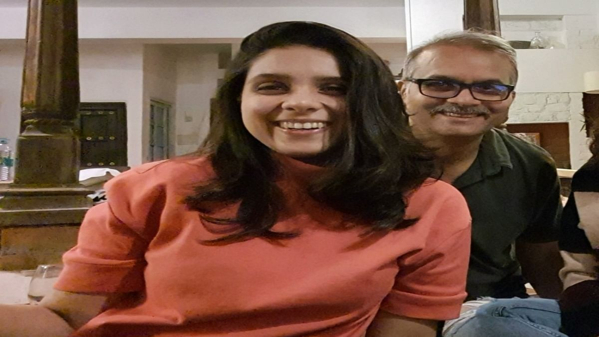 Actresses Rashmi Agdekar and Pranati Rai Prakash talk about special ties with their dads on Father's Day